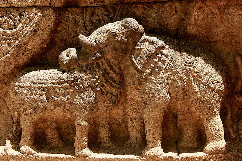 Darasuram_Airavateswara_Temple_sculpture